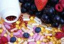 mehrere nahrungsergänzungsmittel einnehmen