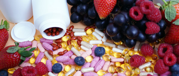 Nahrungsergänzungsmittel richtig einnehmen