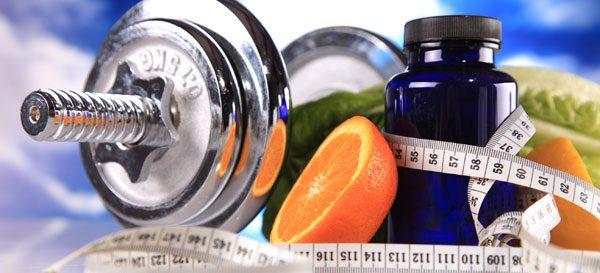 Nahrungsergänzungsmittel für verbesserten Muskelaufbau