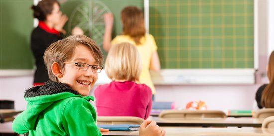 Schulgeld ist steuerlich absetzbar