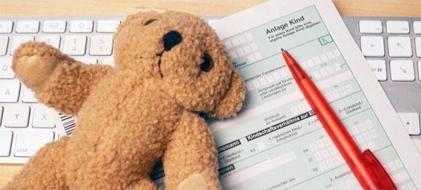 Steuererklärung 2012 – 4 Tipps wie Kinder Steuern sparen helfen
