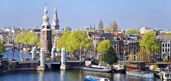 Tipps für einen Urlaub in Amsterdam