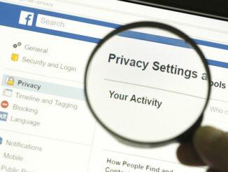 netzwerke internet sicherheit