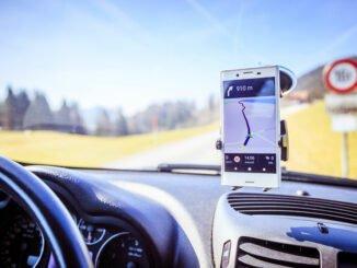 smartphone apps navi tipps