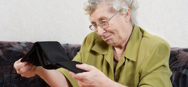 Altersarmut in Deutschland– Wie Frauen mit staatlicher Förderung vorbeugen können