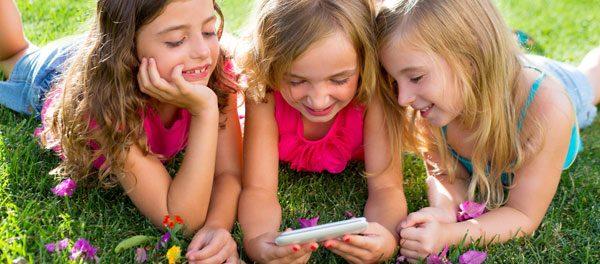 Android-Smartphone kindersicher machen