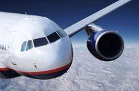 Anreise Flugzeug Sansibar