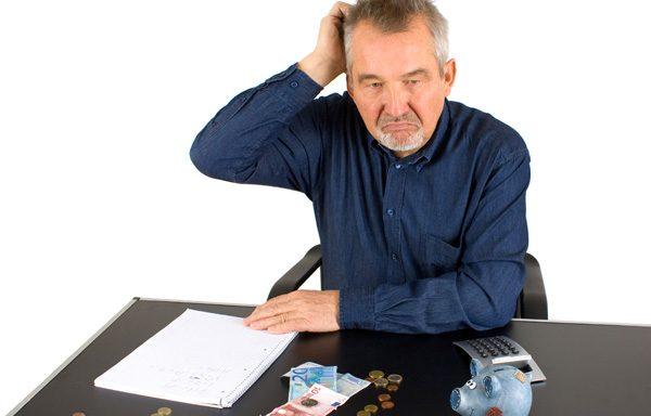 hartz 4 und Altersvororge - Mit diesen 6 Tipps Vermögen sichern