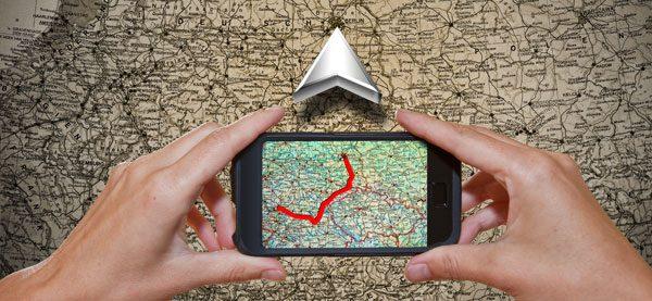 8 Navi-Apps für Android-Smartphones vorgestellt