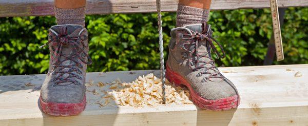 Arbeitsschutzschuhe: Modelle und Aufbau der Schuhe vorgestellt