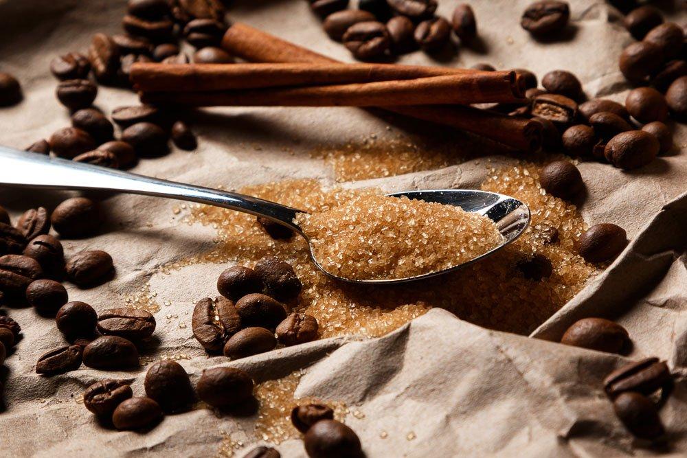kaffee süßen tipps