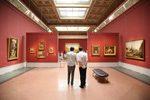 Gespräche mit Galeristen führen