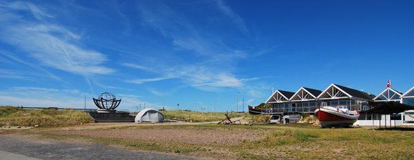 Hvide Sande - Ferienhausurlaub in Dänemark