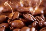 Kaffeebohnen rösten