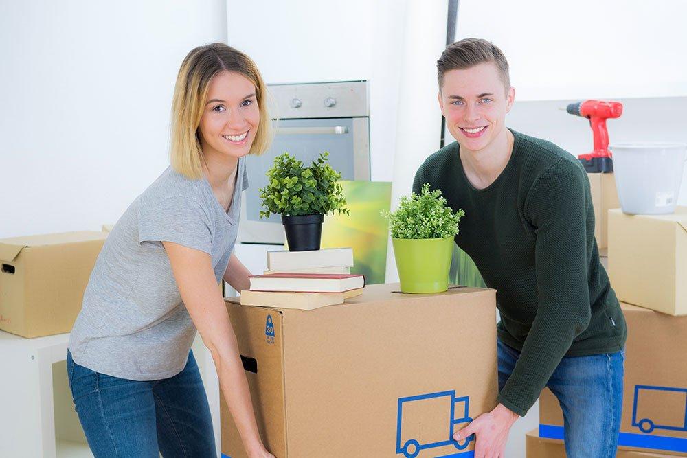 erste eigene Wohnung guenstig einrichten