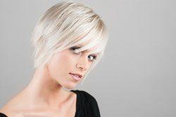 Haarfarben 2013 Trends platinblond