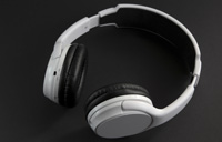 Kopfhörer Typen - Funk