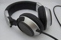 Kopfhörer Typen -Hifi