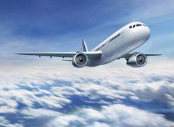 Sehenswürdigkeiten Barcelona Anreise Flugzeug