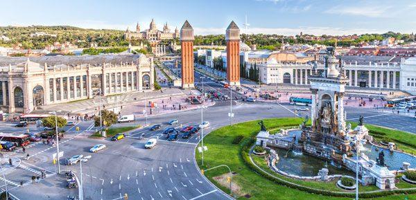 Sehenswürdigkeiten in Barcelona – Meine 9 Highlights vorgstellt