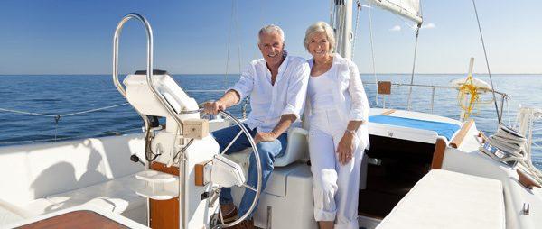 Urlaub auf dem Boot: Tipps zur Auswahl des richtigen Charterrevieres