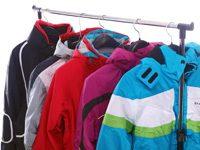 Kleiderstange statt Kleiderschrank