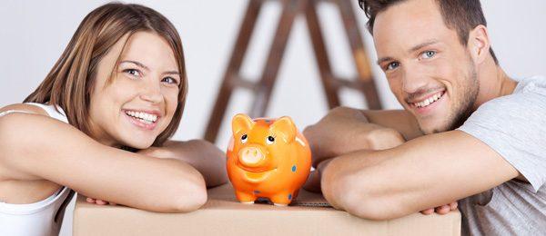 Erste eigene Wohnung günstig einrichten - 10 clevere Ideen