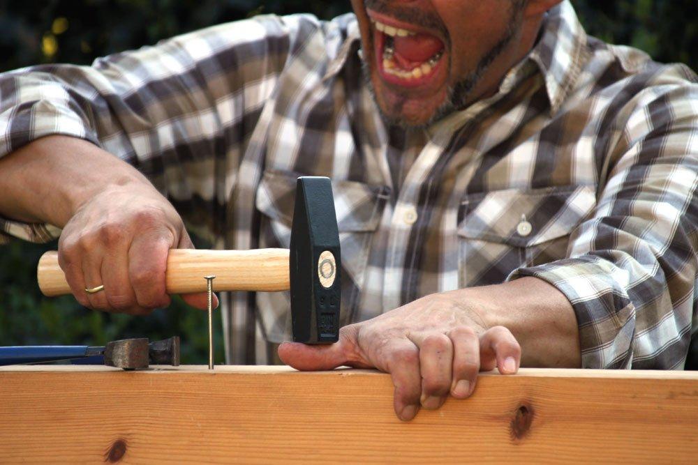 1. hilfe heimwerker tipps kasten