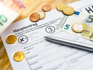 Hartz 4 Antrag Unterlagen