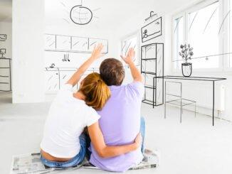 wohnung gemeinsam planung umzug checkliste tipps