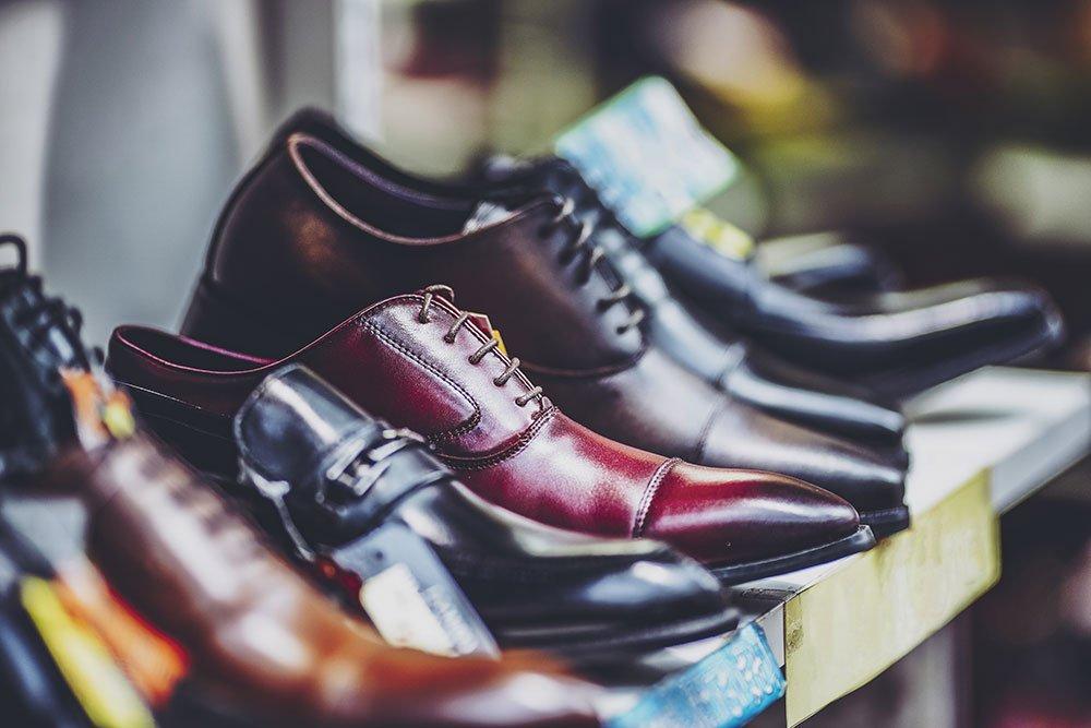 Raeumungsverkauf Schuhe