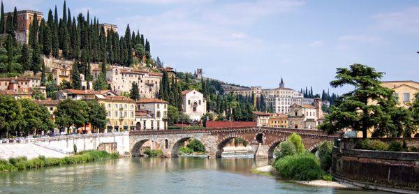 Sehenswürdigkeiten in Verona – Die 4 beliebtesten vorgestellt