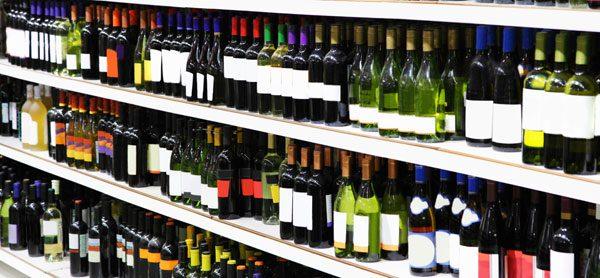 Wein kaufen