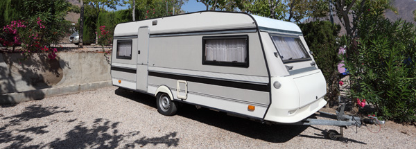 Caravan Modelle