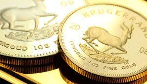 Gold kaufen Krügerrand