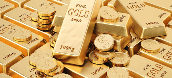 Gold kaufen – 8 Tipps für Einsteiger