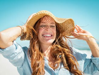 haare sommer schutz tipps