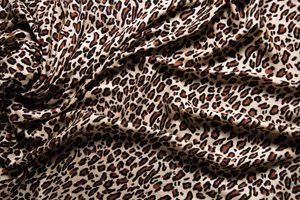 Aus der Modewelt nicht wegzudenken: Leoparden-Print