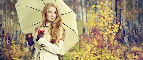 Modetrends Herbst 2013