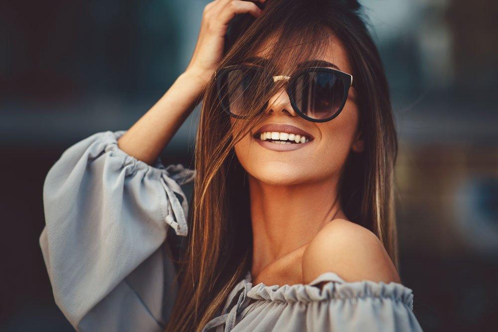 sonnenbrille mode trends tipps