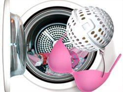 BH waschen in der Waqschkugel
