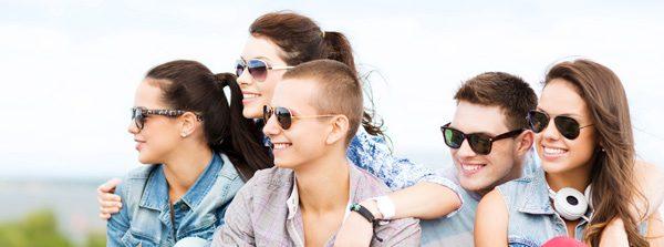 Sonnenbrillen Trends 2013 – Diese Gestelle sind angesagt