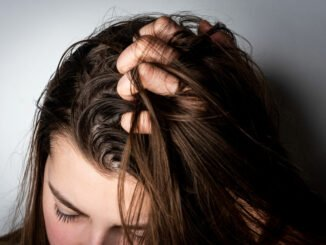 fettige Haare tipps