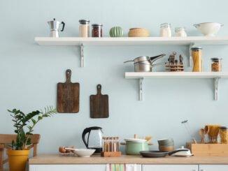 küche deko tipps