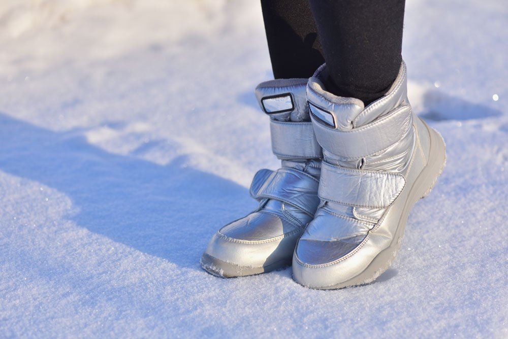 schuhtrend mode tipps winter