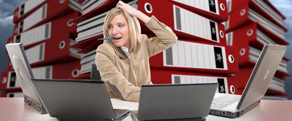 Büroorganisation: 9 erfolgreiche Tipps für Arbeitnehmer und Arbeitgeber