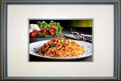 Küche dekorieren - einzigartige Bilder