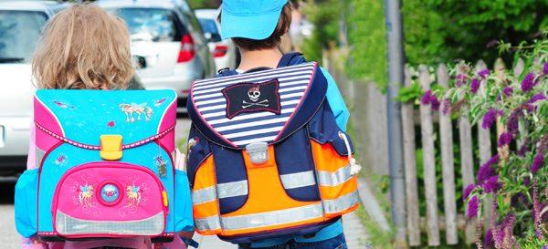 Schulranzen: Anforderungen und Sicherheitskriterien im Überblick