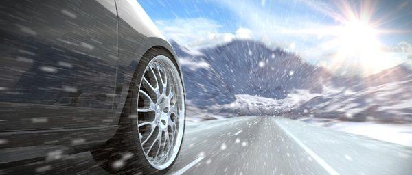Winterreifenpflicht auch 2013 nicht eindeutig - Straßenverhältnisse entscheidend