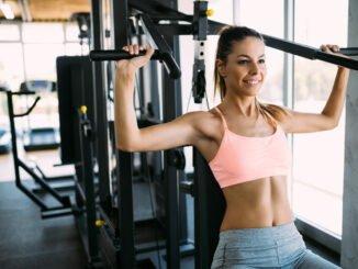 abnehmen tipps muskelaufbau